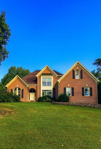 8325 Alexander Cavet Drive, Knoxville, TN 37909 (#1055830) :: Realty Executives Associates