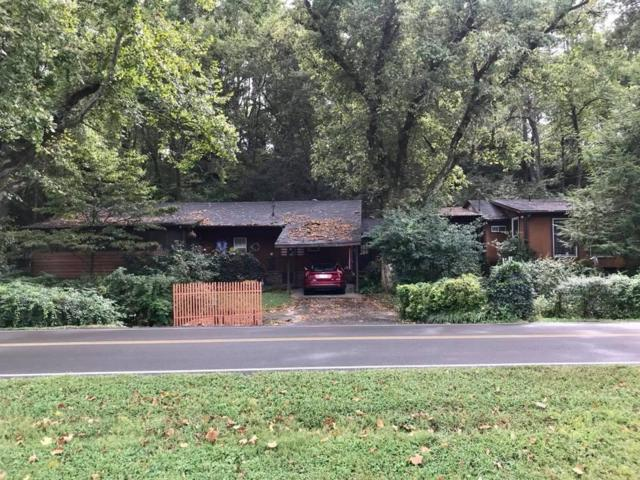1215 Wallace Rd, Knoxville, TN 37919 (#1055834) :: Billy Houston Group