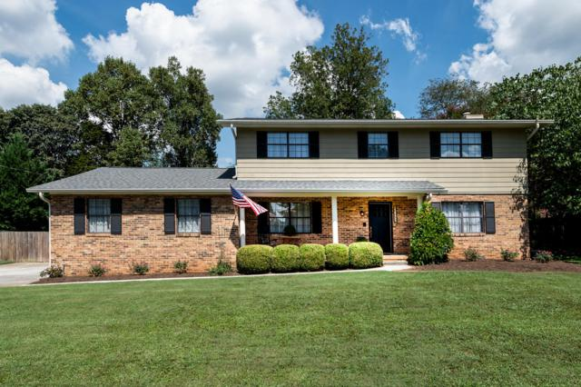9817 Tallahassee Drive, Knoxville, TN 37923 (#1055877) :: Billy Houston Group