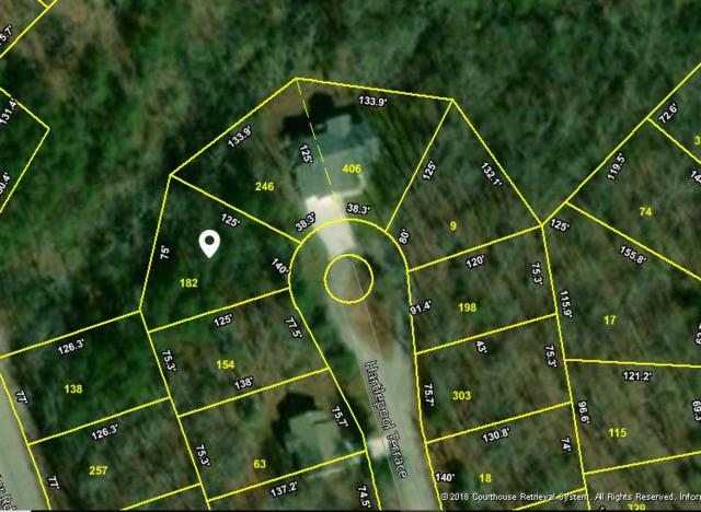 23 Hartlepool Terrace, Crossville, TN 38558 (#1055910) :: Billy Houston Group