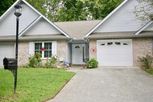 115 Oak Place Circle, Madisonville, TN 37354 (#1055914) :: Billy Houston Group