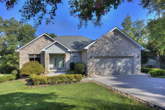 144 Tommotley Drive, Loudon, TN 37774 (#1055939) :: Billy Houston Group