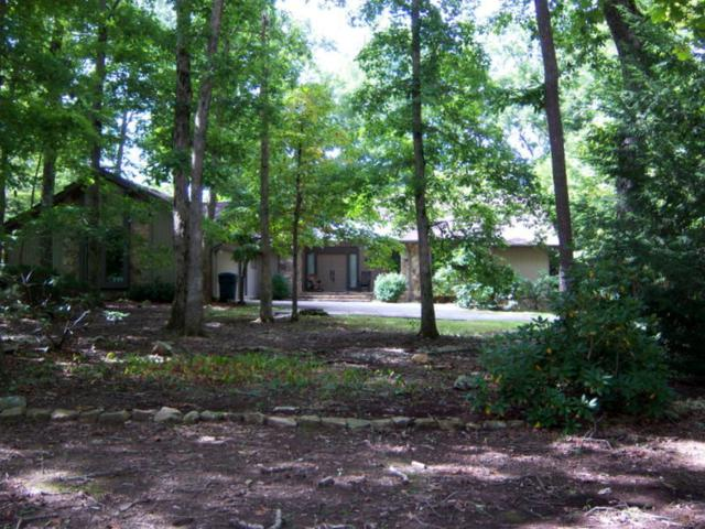 614 Riverbend Drive, Crossville, TN 38555 (#1055984) :: Billy Houston Group