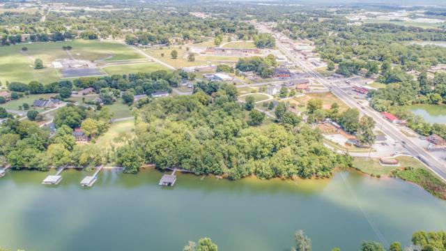 Sharp Springs Rd, Lot 3, Winchester, TN 37398 (#1055990) :: Billy Houston Group