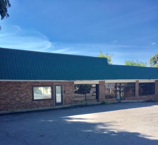 318 E Main St, Rogersville, TN 37857 (#1055995) :: Venture Real Estate Services, Inc.
