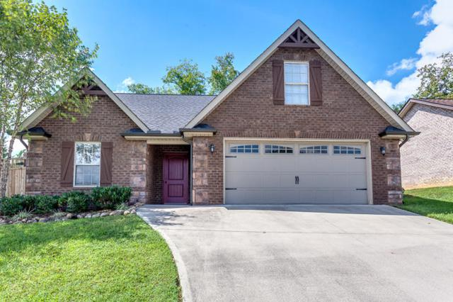 7684 Applecross Rd, Corryton, TN 37721 (#1056083) :: Shannon Foster Boline Group