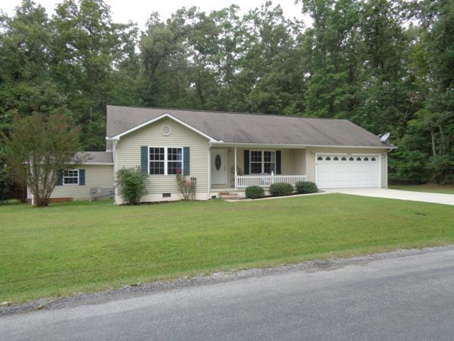 6701 Topez Drive, Crossville, TN 38572 (#1056089) :: Billy Houston Group