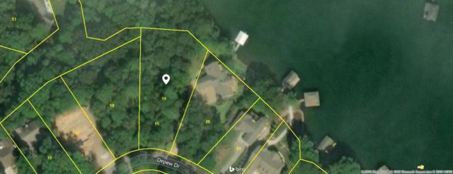 138 Depew Drive, Loudon, TN 37774 (#1056141) :: The Creel Group | Keller Williams Realty