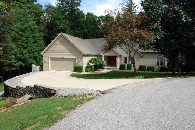 203 Forest View Drive, Crossville, TN 38558 (#1056163) :: Billy Houston Group