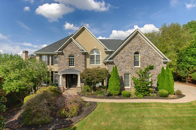 907 Gettysvue Drive, Knoxville, TN 37922 (#1056197) :: Billy Houston Group