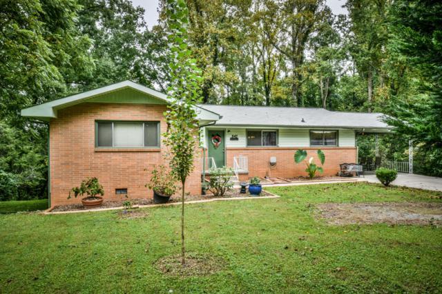842 W Outer Drive, Oak Ridge, TN 37830 (#1056218) :: Billy Houston Group