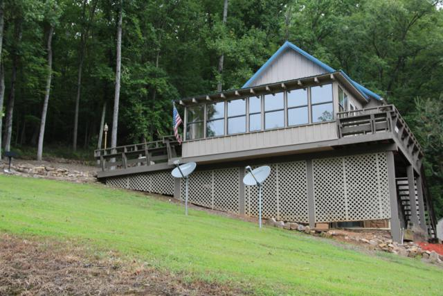 814 Laurel Lake Circle, Madisonville, TN 37354 (#1056225) :: Shannon Foster Boline Group