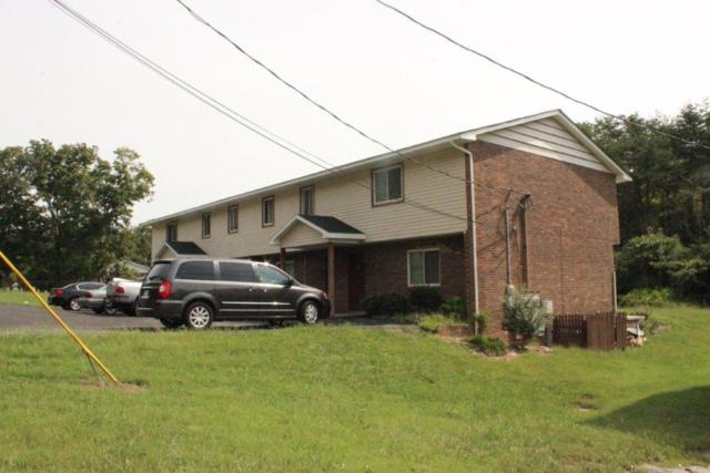 1919 E Old Topside Rd, Louisville, TN 37777 (#1056253) :: Shannon Foster Boline Group
