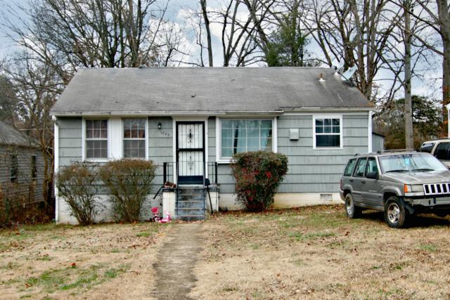 2743 Parkview Ave, Knoxville, TN 37914 (#1056274) :: Shannon Foster Boline Group