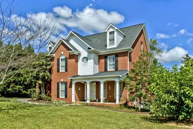 11429 Bancroft Lane, Knoxville, TN 37934 (#1056317) :: Shannon Foster Boline Group