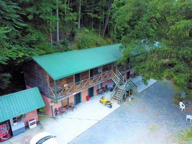 4407 Calderwood Hwy, Maryville, TN 37801 (#1056321) :: SMOKY's Real Estate LLC