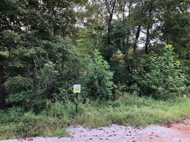 Lot 11 Waterfront Trails, LaFollette, TN 37766 (#1056369) :: Billy Houston Group