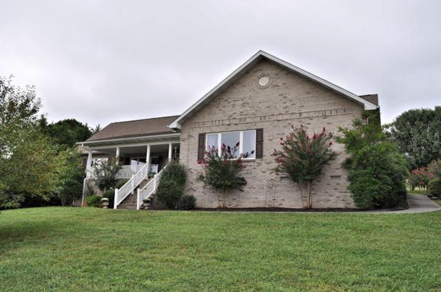 2741 Ashton Lane, Sevierville, TN 37876 (#1056393) :: Billy Houston Group