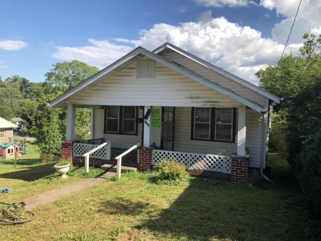 720 Chilhowee St, Harriman, TN 37748 (#1056416) :: SMOKY's Real Estate LLC