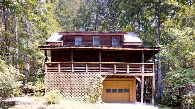 1224 Chavis Road, Cosby, TN 37722 (#1056445) :: SMOKY's Real Estate LLC