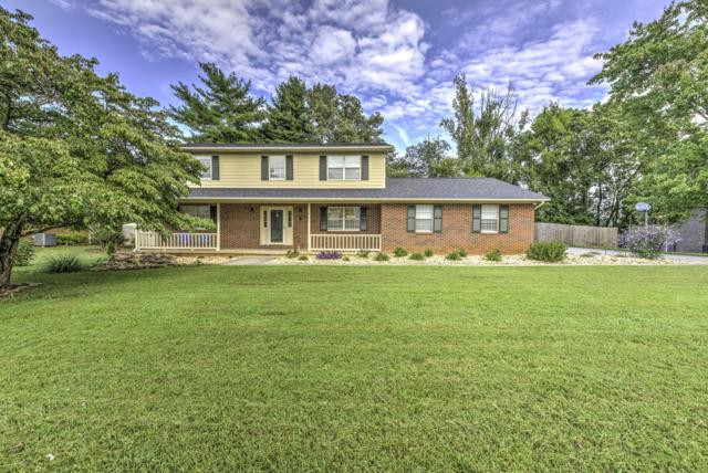 12641 Pony Express Drive, Knoxville, TN 37934 (#1056474) :: Shannon Foster Boline Group
