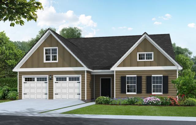 2707 Tallgrass Lane, Knoxville, TN 37932 (#1056525) :: Billy Houston Group