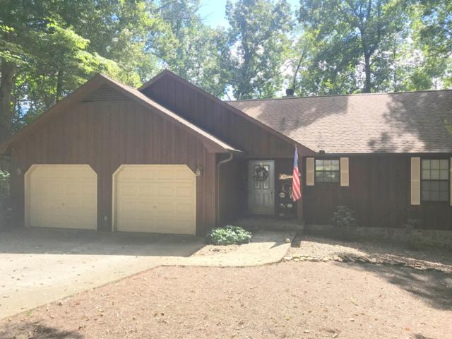 258 Mialaquo Circle, Loudon, TN 37774 (#1056581) :: Billy Houston Group