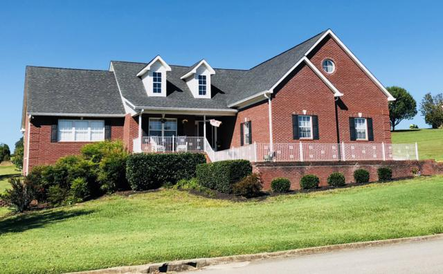 309 Front Runner Drive, Seymour, TN 37865 (#1056612) :: Billy Houston Group