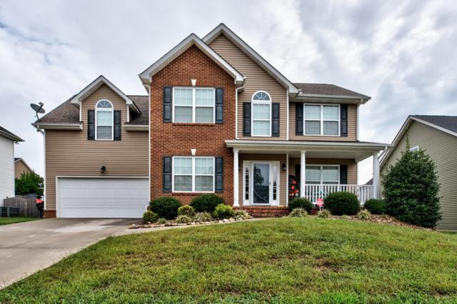 7720 Greenscape Drive, Knoxville, TN 37938 (#1056728) :: Billy Houston Group