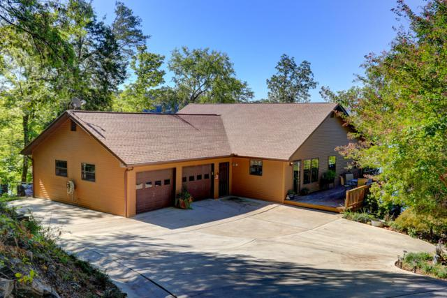 921 Lakeview Drive, Sharps Chapel, TN 37866 (#1056736) :: The Creel Group | Keller Williams Realty