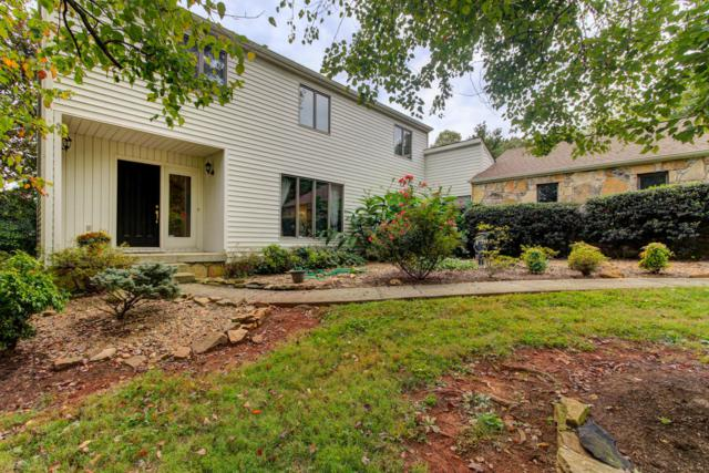 11104 Crown Point Drive, Knoxville, TN 37934 (#1056741) :: Realty Executives Associates