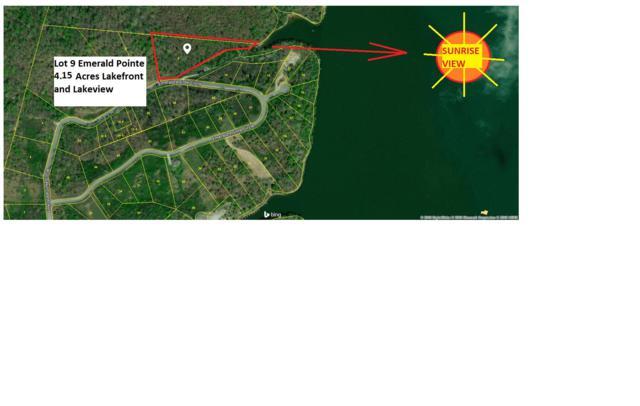 Emerald Pointe Circle, Rockwood, TN 37854 (#1056762) :: Billy Houston Group