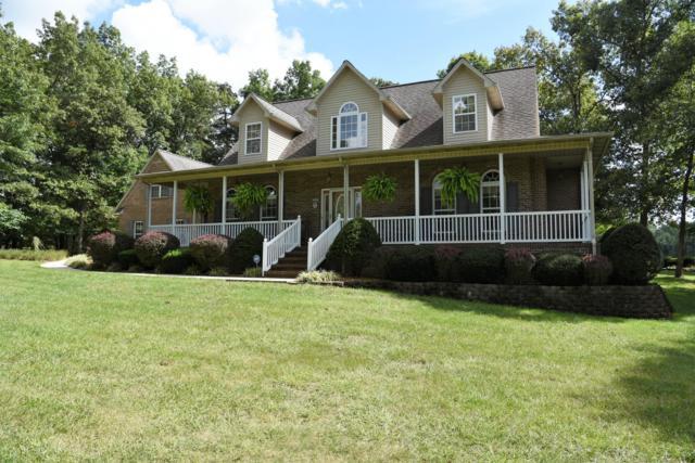 1215 Golf Club Lane, Crossville, TN 38571 (#1056773) :: Billy Houston Group