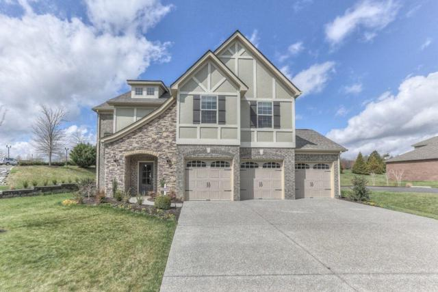 10724 Hunters Knoll Lane, Knoxville, TN 37932 (#1056785) :: Billy Houston Group