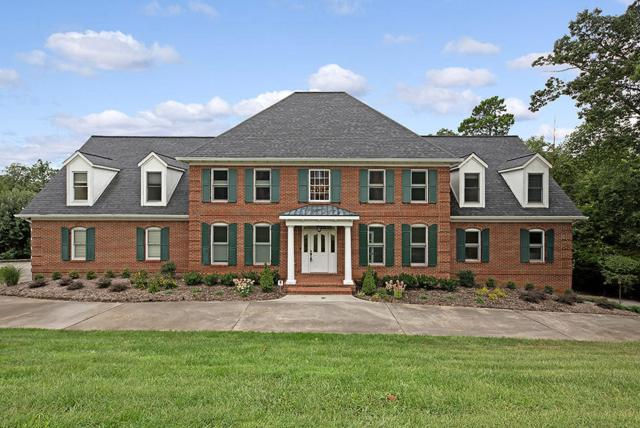 617 Commodore Lane, Knoxville, TN 37934 (#1056877) :: Shannon Foster Boline Group