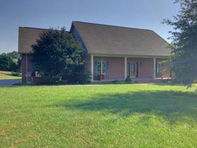 422 Lager Drive, Maryville, TN 37801 (#1056916) :: Billy Houston Group