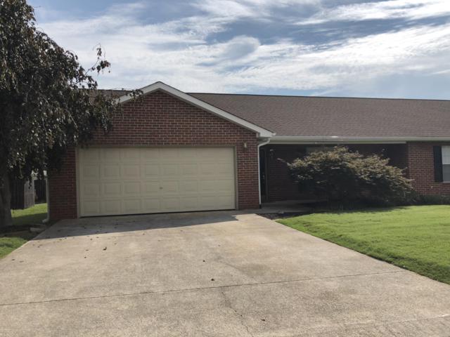 3940 Spyglass Drive, Maryville, TN 37801 (#1056918) :: Billy Houston Group