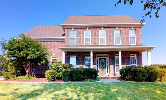 12928 Morgan Path Lane, Knoxville, TN 37934 (#1056919) :: Shannon Foster Boline Group