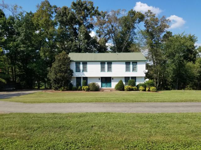 373 W Hwy  25-70, Dandridge, TN 37725 (#1056923) :: SMOKY's Real Estate LLC