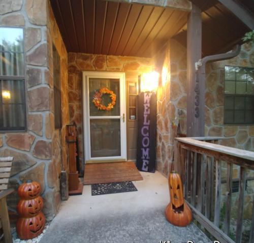 1433 Cedar Park Drive, Maryville, TN 37803 (#1056931) :: Billy Houston Group
