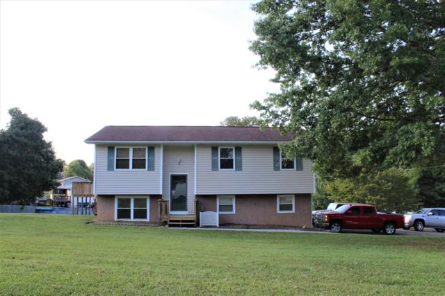 327 Sky Valley Circle, Seymour, TN 37865 (#1056940) :: Shannon Foster Boline Group