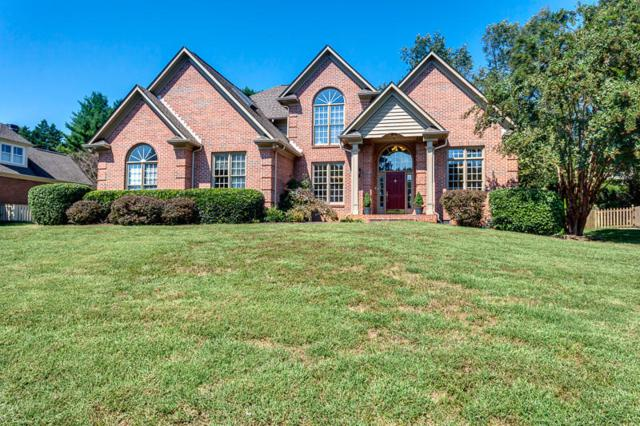 12235 W Ashton Court, Knoxville, TN 37934 (#1056954) :: Billy Houston Group