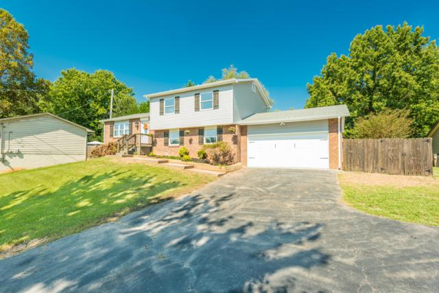 1517 Marconi Drive, Knoxville, TN 37909 (#1056970) :: Billy Houston Group