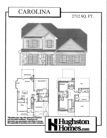Lot 97 Dutchtown Woods, Knoxville, TN 37923 (#1056999) :: Billy Houston Group