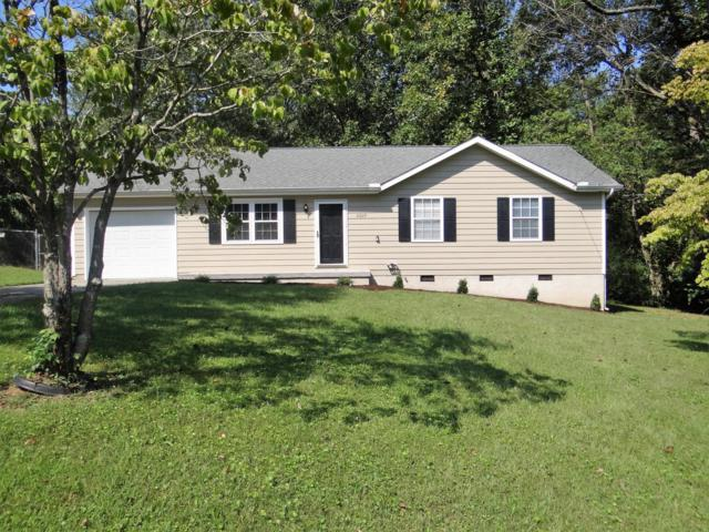 6609 Bay Circle Drive, Knoxville, TN 37918 (#1057000) :: Billy Houston Group