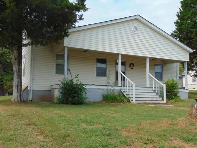 521 N Chamberlain Ave, Rockwood, TN 37854 (#1057006) :: Billy Houston Group