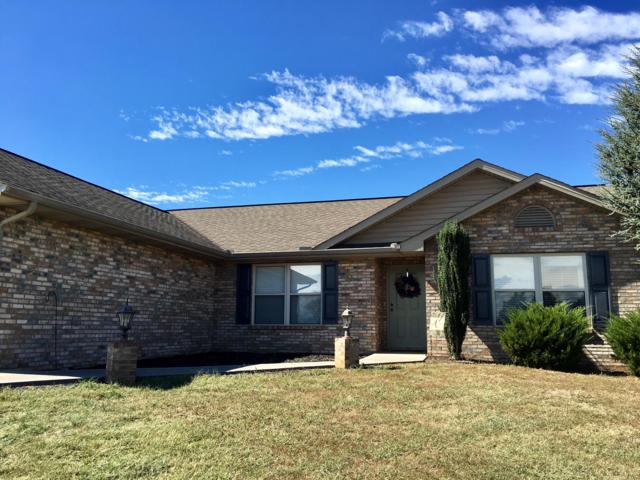 571 Hills Gate Circle, Seymour, TN 37865 (#1057009) :: Shannon Foster Boline Group