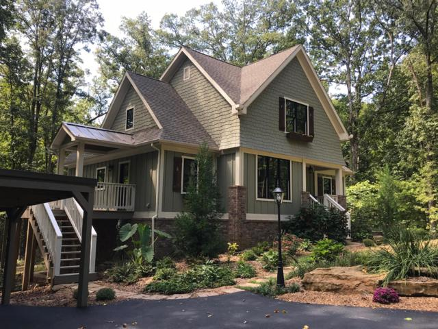 1823 Schriver Rd, Knoxville, TN 37919 (#1057060) :: Shannon Foster Boline Group