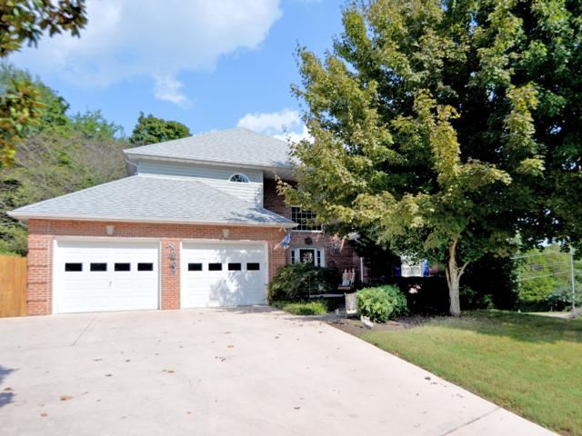 648 Blue Herron Rd, Knoxville, TN 37934 (#1057124) :: Shannon Foster Boline Group