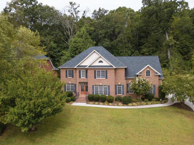 12741 Shady Ridge Lane, Knoxville, TN 37934 (#1057129) :: Shannon Foster Boline Group